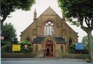 St. John's, Warrington