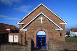 St. Martin's, Saltdean