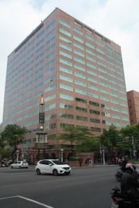 Mackay Memorial Hospital, Taipei