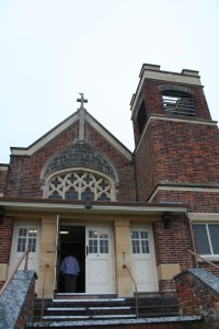 St. Martin's, Bude