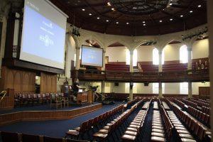 Assembly Hall, Belfast