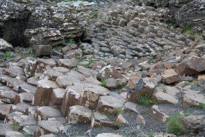 Giant's Causeway, Co. Antrim